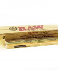 Raw with pre rolled tips