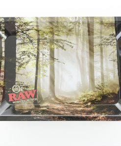 Raw Mystical Forest Original Rolling Tray