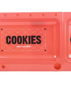 Harvest Club Cookies Rolling Tray