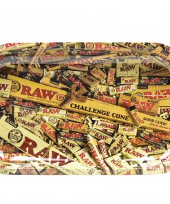 Raw Mixed rolling papers