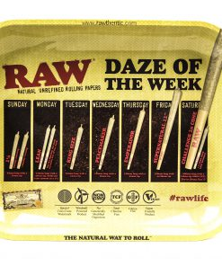 Raw 'DAZE' Rolling Tray