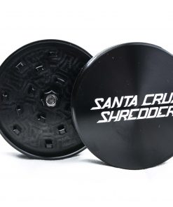 2 part large santa cruz shredders