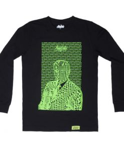 Alien Labs Long Sleeve T-shirt